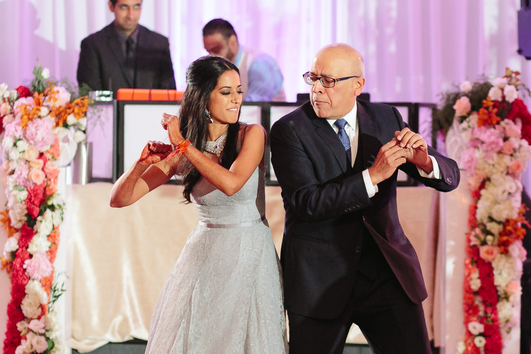 1 the father daughter dance doesnt have to be a slow song SMS