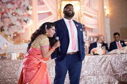 Indian wedding speech guide