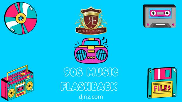 90s Music Flashback