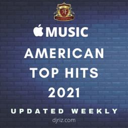 Apple Music American Top Hits 2021