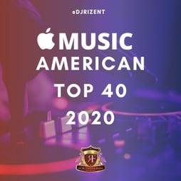 Apple Music Top 40