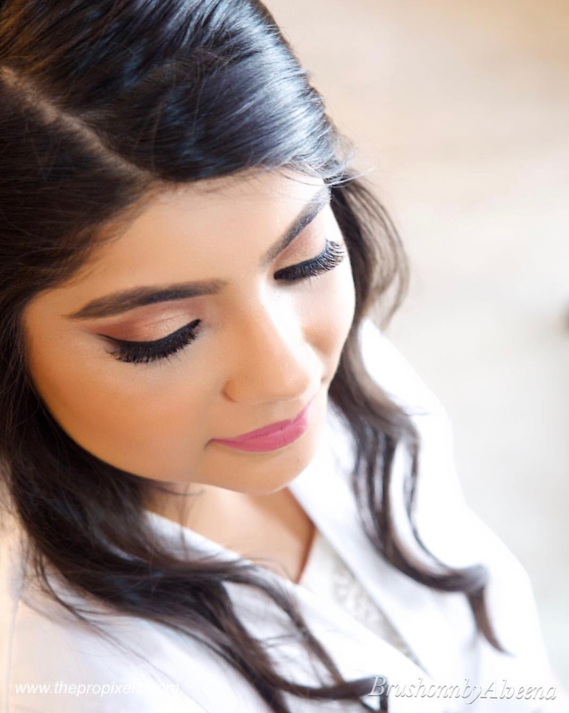 BrushOnn by Alveena Indian Wedding Makeup Artist Dallas