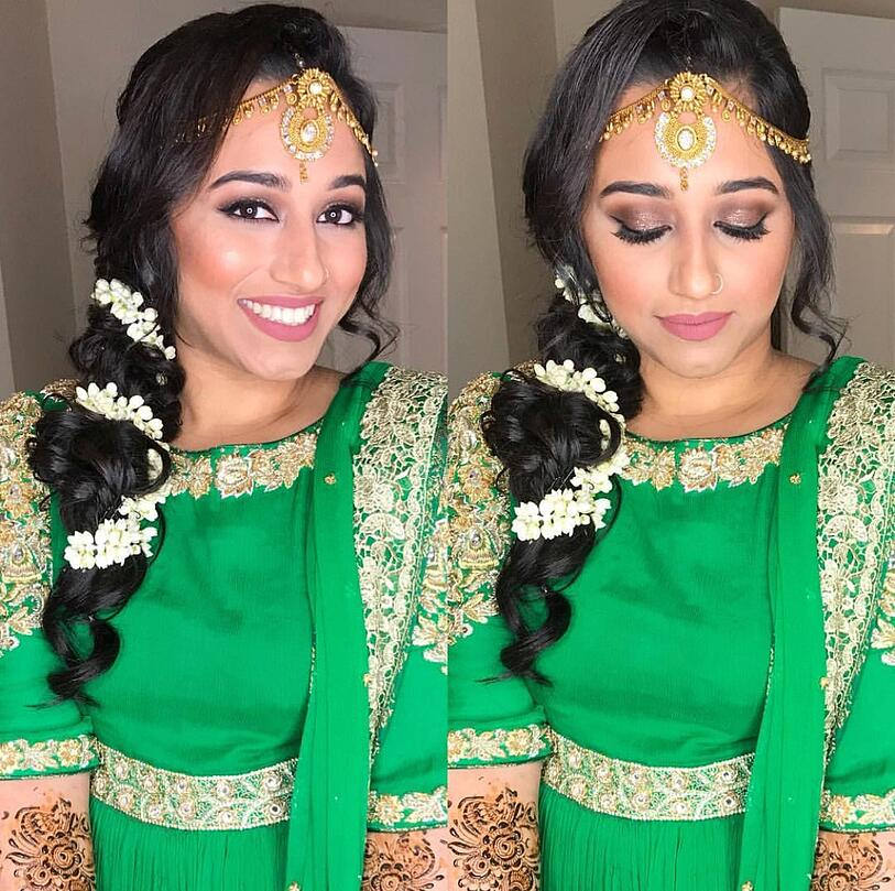 Beautybook Indian Wedding Makeup Artist Dallas