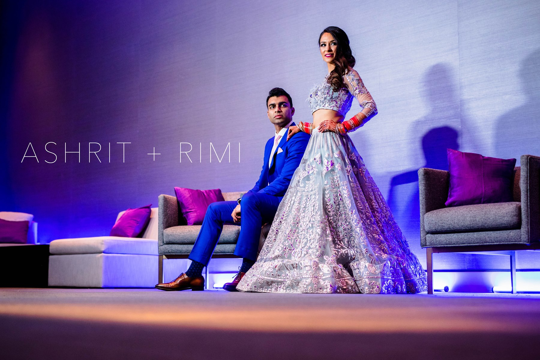 Bella Lumi - Indian Wedding Photographers Houston