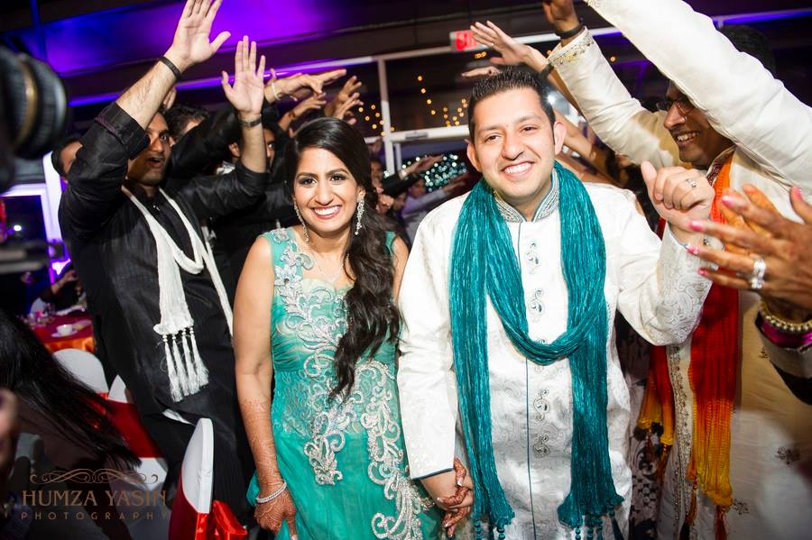 Humza Yasin Photography - Indian Wedding Photographer Dallas