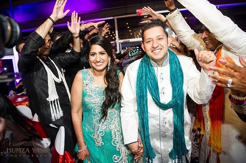 Humza Yasin Photography - Indian Wedding Photographer Dallas