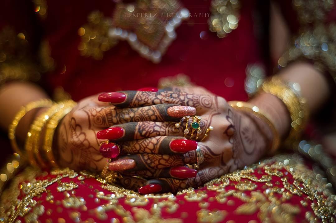 KM Henna Artistry - Indian Wedding Henna Artist Dallas