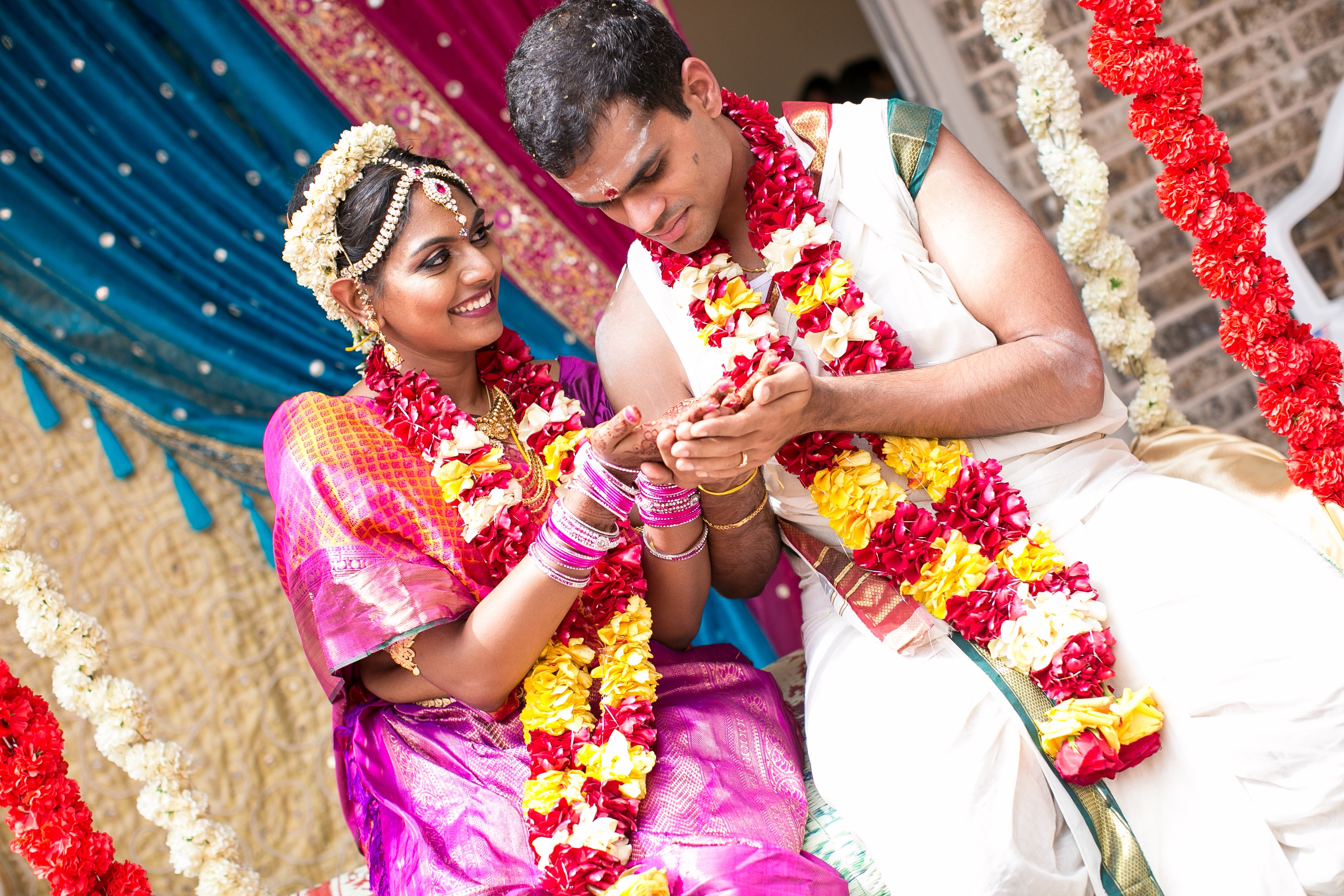 Top 6 Indian Wedding Photo Video Companies in Dallas