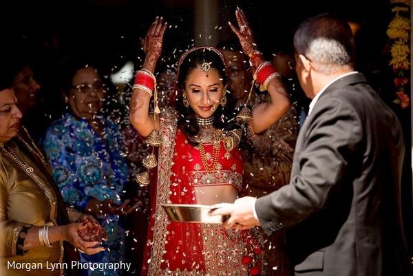 Morgan Lynn Photography - Indian Wedding Photographers Houston