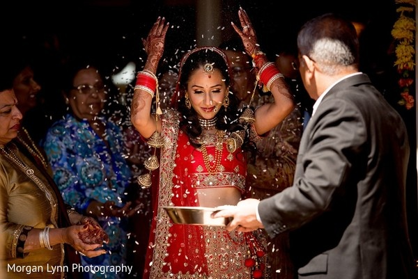 Morgan Lynn Photography - Indian Wedding Photographers Houston