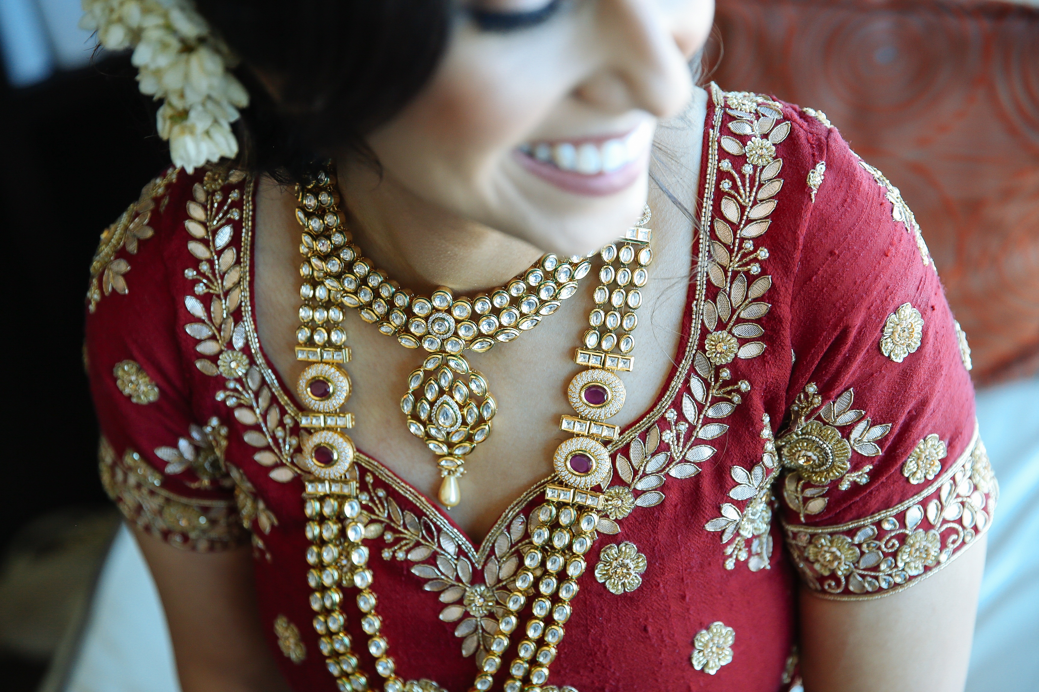 Cosmetality Indian Wedding Makeup Artist Dallas