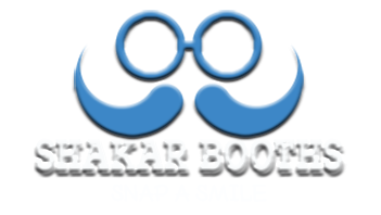 Shakar Photo Booth Logo