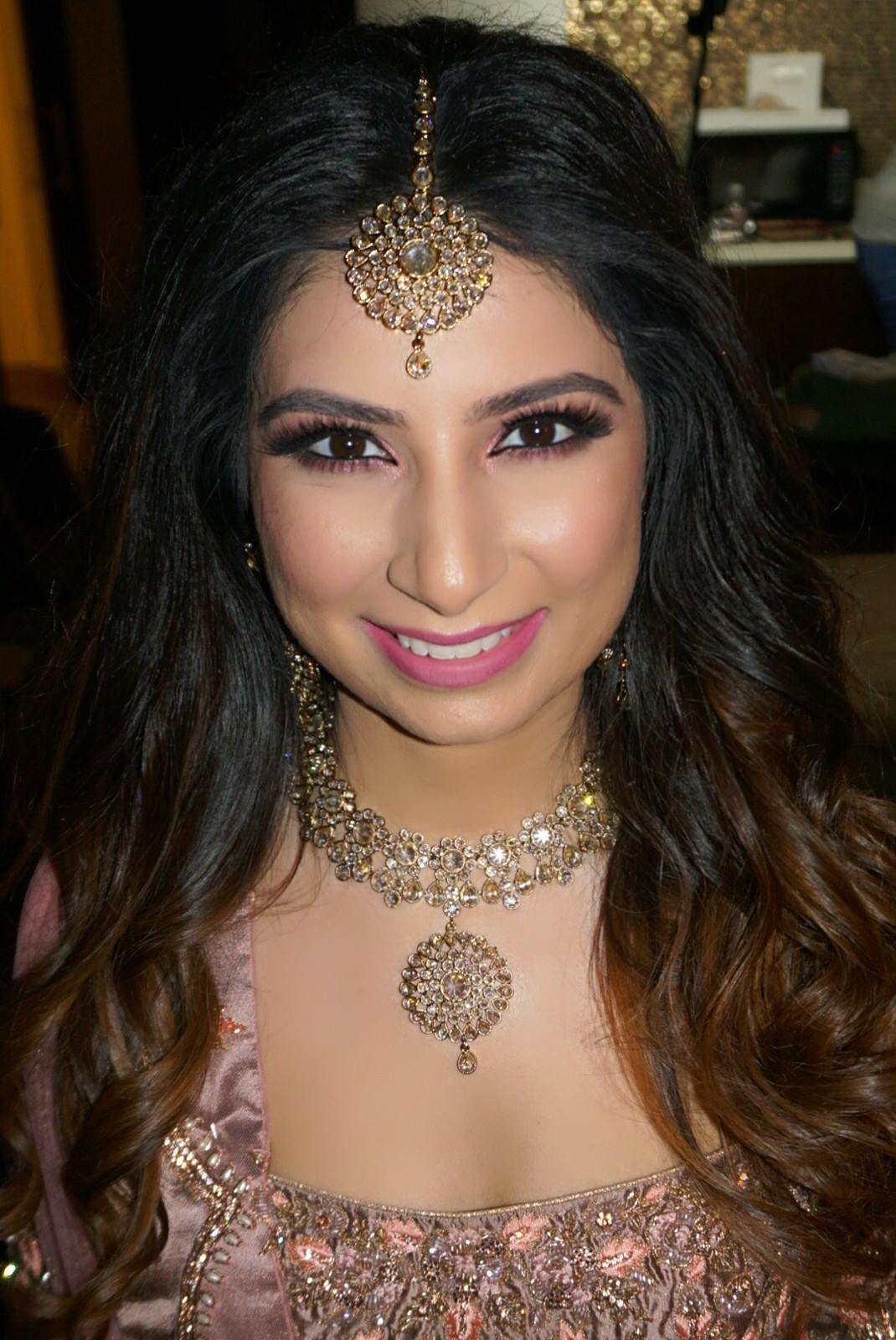 Makeup by Shilpa Indian Wedding Makeup Artists in Dallas