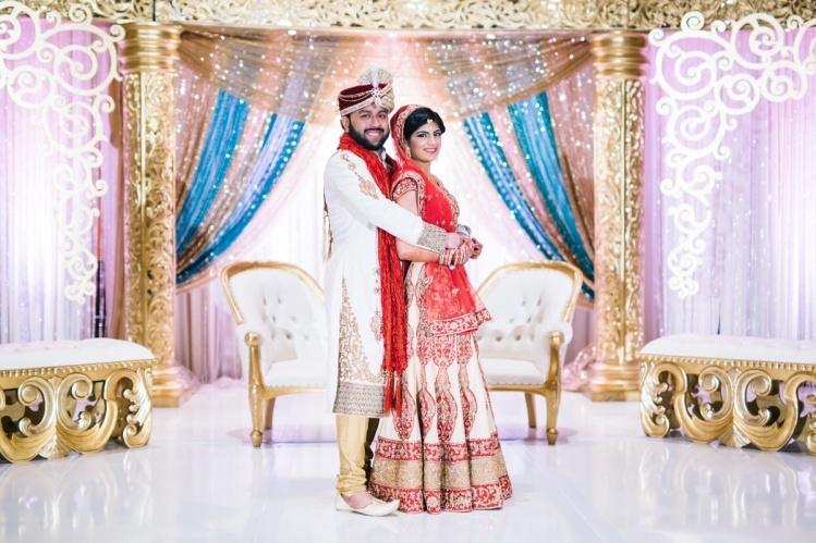 William Bichara Photography - Indian Wedding Photographer Dallas