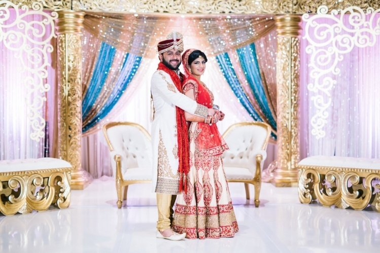 William Bichara Photography - Indian Wedding Photographer Dallas