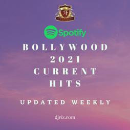 Bollywood Playlist Spotify