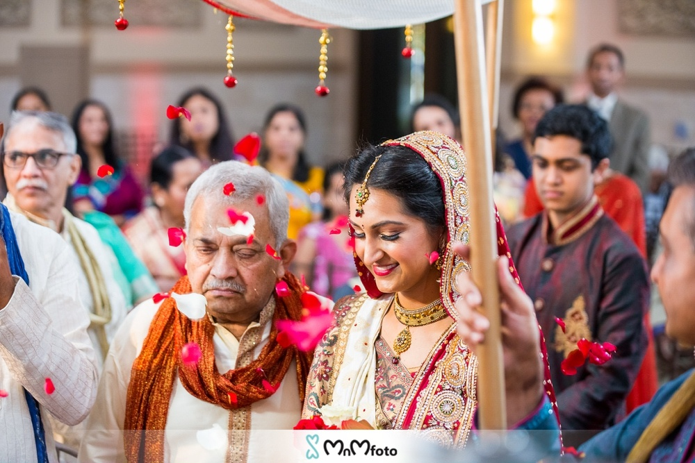 The Top 7 Indian Wedding Bridal Entrance Songs