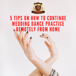 Copy of DRETalks Episode 4- 5 Tips on how to Continue Wedding Dance Practice Remotely from Home