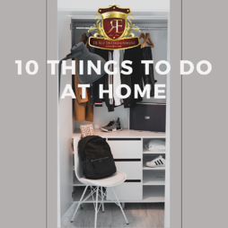 Copy of DRETalks Episode 8- 10 Things to do at Home