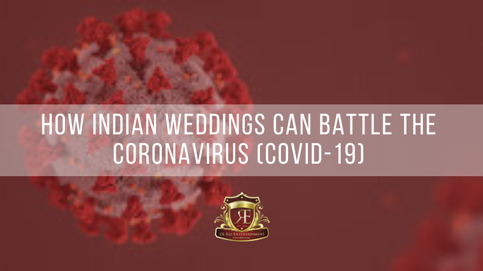 How Indian Weddings Can Battle the Coronavirus