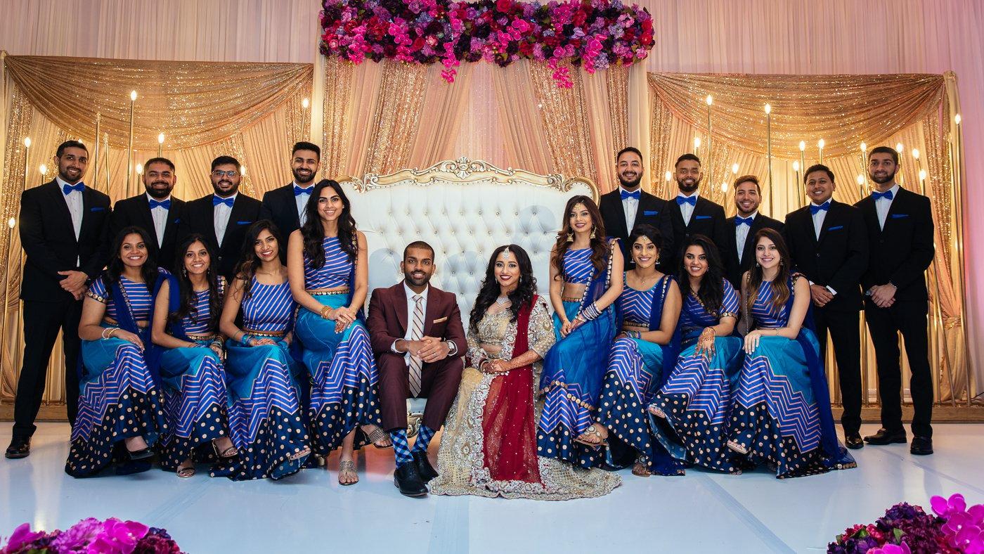 Top 15 Indian Wedding Reception Bridal Party Entrance Songs