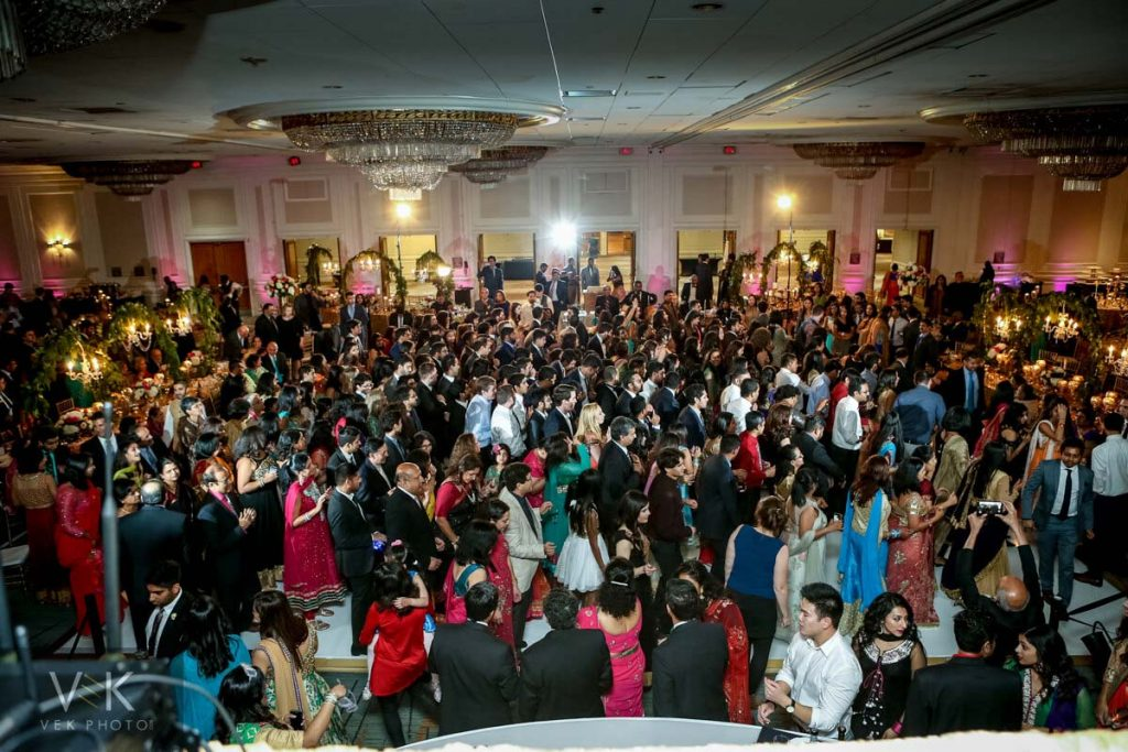 Indian Wedding DJ