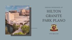 Hilton Granite Park Plano