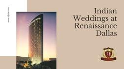 Indian Weddings at Renaissance Dallas