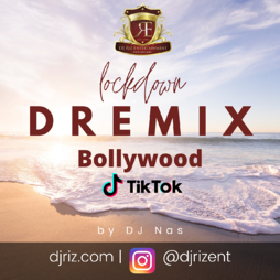 Lockdown DREmix Bollywood Tik Tok
