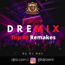 Lockdown DREmix Top 40 Remakes