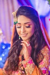 Indian Wedding Makeup Artists