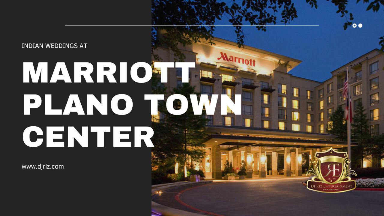 Marriott Plano Town Center