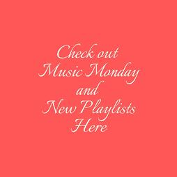 Music Monday (1)