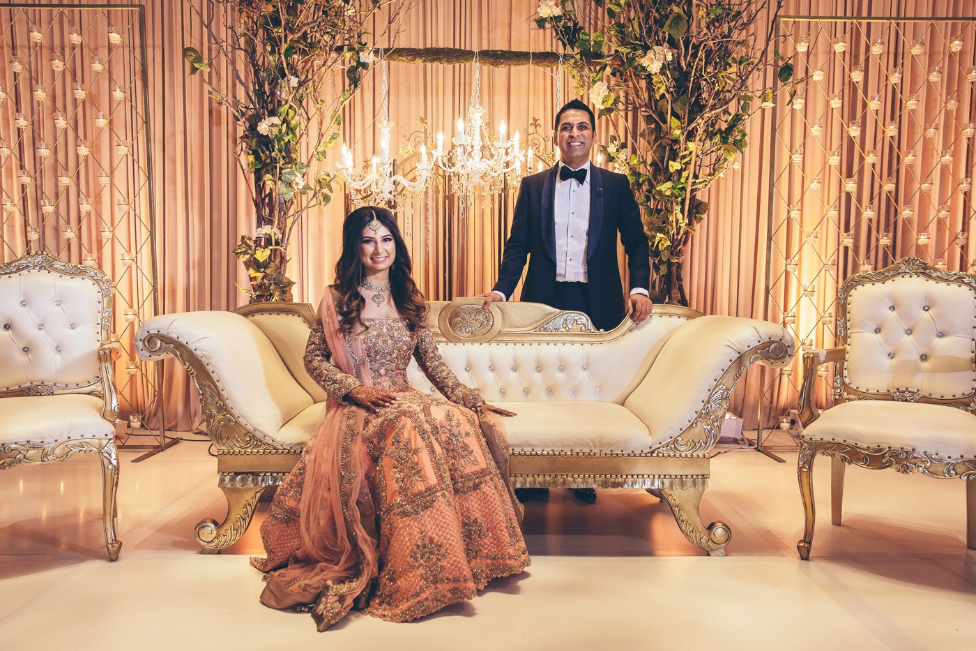Top 13 Indian Wedding Reception Entrance Songs for Couples