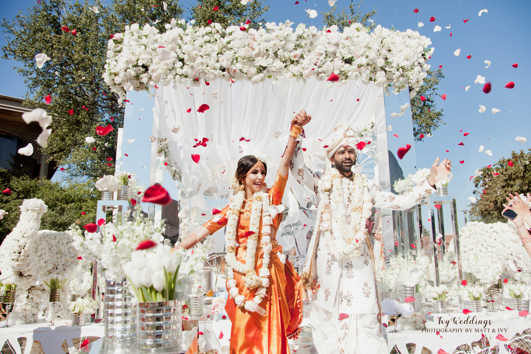 Indian Wedding Special Effects
