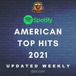 Spotify American Hits