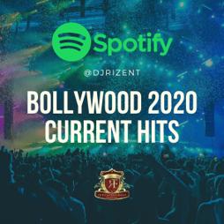 Spotify Bollywood