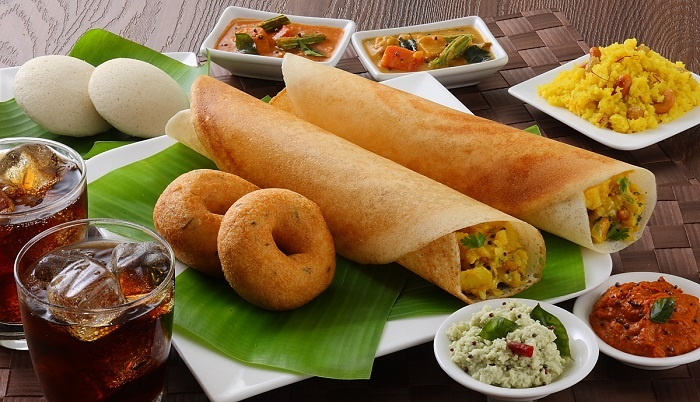 Top 9 South Indian Wedding Caterers in Dallas