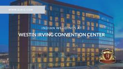 Westin Irving Convention Center