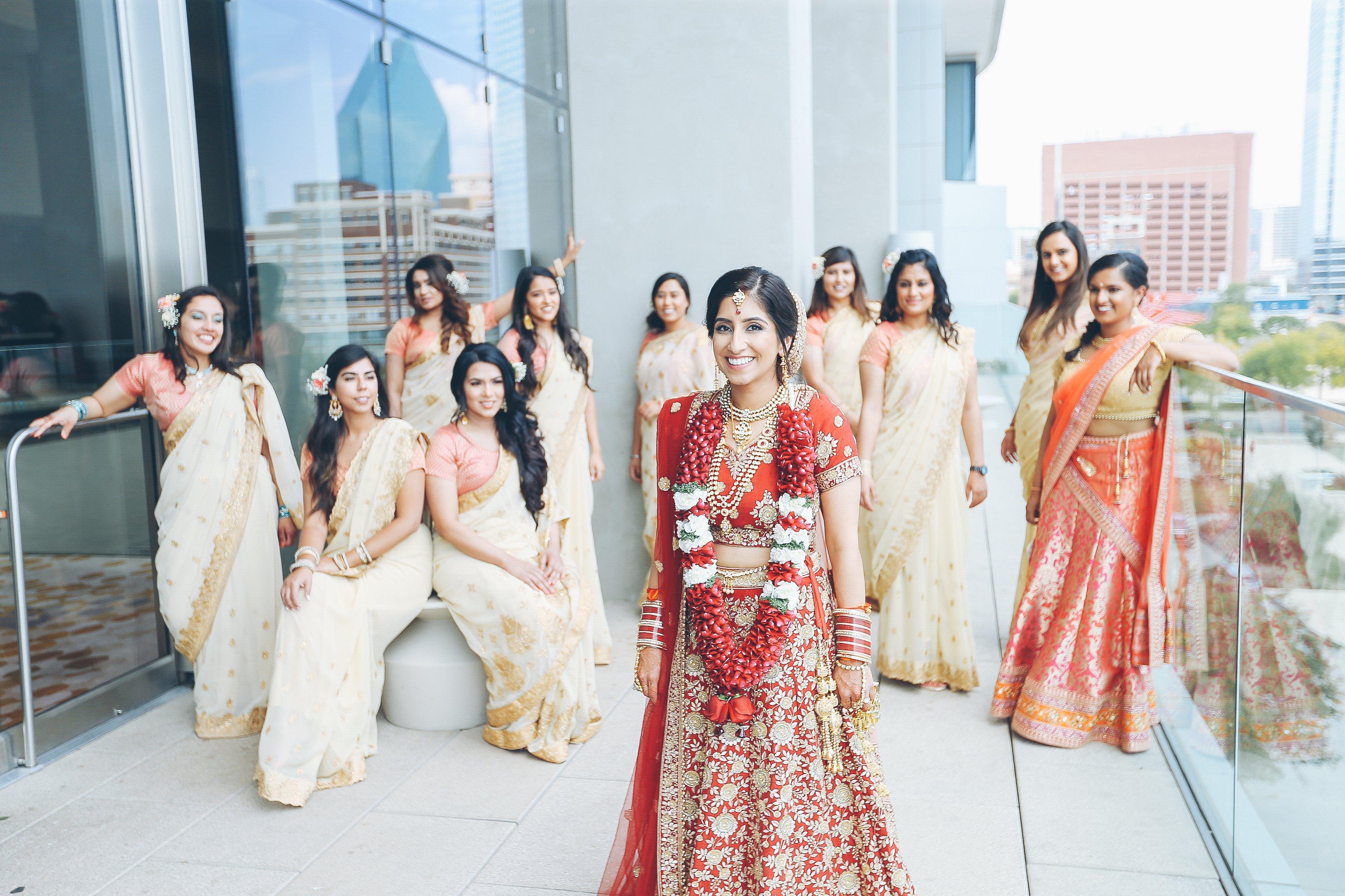 Top 18 Indian Wedding Reception Bridesmaids Entrance Songs