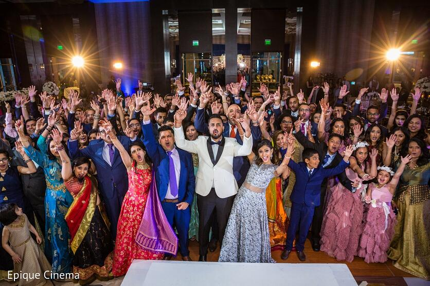 Top 5 New Dallas Indian Wedding Venues