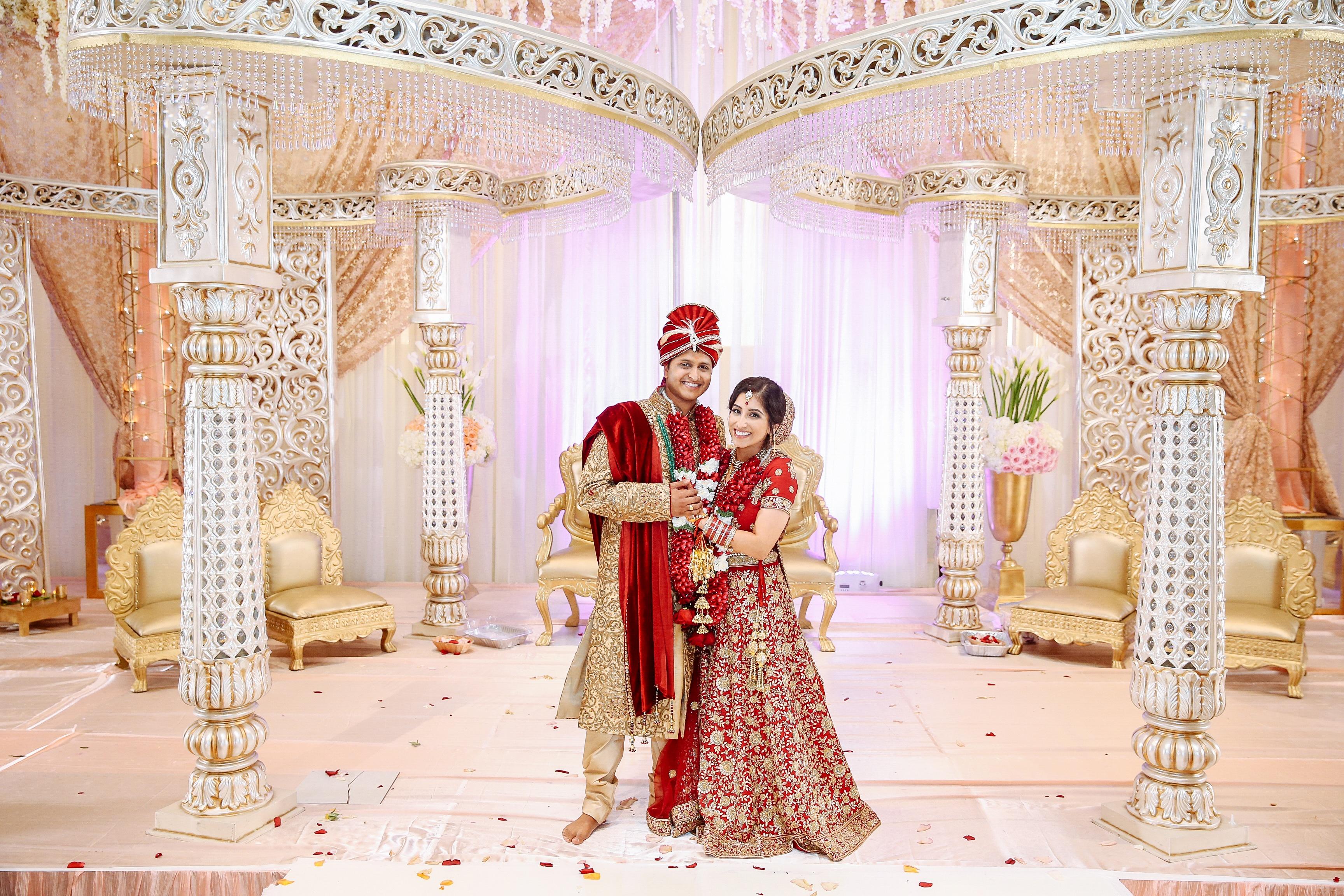 VEK Photo - Indian Wedding Photographer Dallas