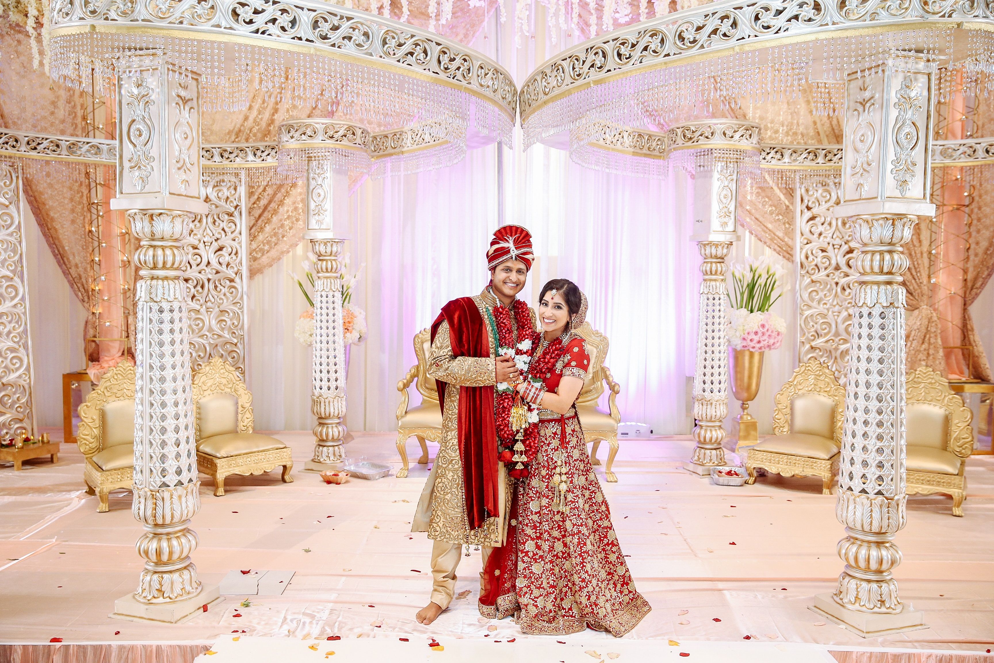 VEK Photo - Indian Wedding Photographer Dallas